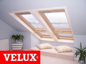 finestre-velux-per mansarda - e-tetti