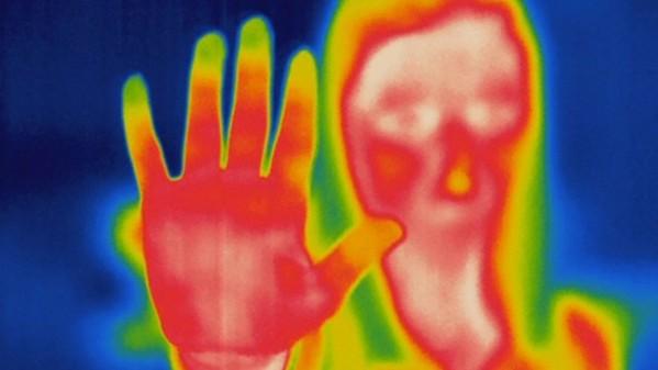 Sensori infrarosso